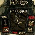 Winter - Battle Jacket - Battle jacket