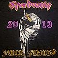 Speedwolf MDF 2013 Fest Exclusive