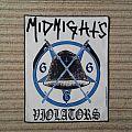Midnight's Violators Backpatch