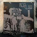 Iron Claw - Tape / Vinyl / CD / Recording etc - Iron Claw dbl lp