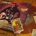 Pentagram - Other Collectable - Pentagram LP's