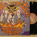 Pentagram - Tape / Vinyl / CD / Recording etc - Blue Explosion: Tribute to Blue Cheer LP