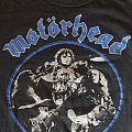 Motörhead - TShirt or Longsleeve - Vintage Motörhead 1981 t-shirt