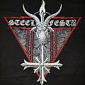 Mortiis - TShirt or Longsleeve - Steelfest 2018 XL festival t-shirt