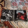 Legion of Doom - God is Dead & Seigneur Voland - Black Metal Blitzkrieg vinyls