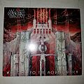 2011 Vader - Welcome to the morbid Reich digipack.