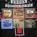 Kroda CD collection.