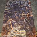 Realm of Chaos poster flag.   Other Collectable