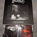 Aeternus recordings