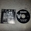 Veles - Night on the bare Mountain & Black Hateful Metal CD.  Tape / Vinyl / CD / Recording etc