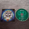 Motörhead - Overkill 2004 Sanctuary Records CD reissue  Tape / Vinyl / CD / Recording etc