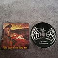 Hades - Dawn of the dying Sun 2010 CD reissue  Tape / Vinyl / CD / Recording etc