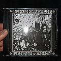 Satanic Warmaster - Strength and Honour CD. Tape / Vinyl / CD / Recording etc