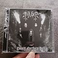 Tsjuder - Desert Northern Hell 2013 CD/DVD reissue  Tape / Vinyl / CD / Recording etc