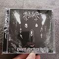 Tsjuder - Desert Northern Hell 2013 CD/DVD reissue