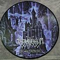 Sacramentum - Far away from the Sun 2012 Century Media pic disc.