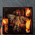 Satyricon - Nemesis Divina 2016 digibook reissue