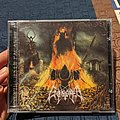 Enthroned - Prophecies of Pagan Fire double CD