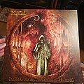 Mortiis - Keiser av en dimensjon ukjent vinyl reissue