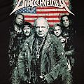 Dirkschneider - Back to the Roots Tour Part 2 XL t-shirt