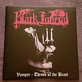 Black Funeral - Vampyr - Throne of the Beast LP.   Tape / Vinyl / CD / Recording etc