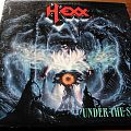 Original 1986 Hexx-Under the Spell vinyl LP. Tape / Vinyl / CD / Recording etc