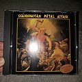 Scandinavian Metal Attack CD Tape / Vinyl / CD / Recording etc