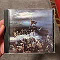 Varathron - Tape / Vinyl / CD / Recording etc - Varathron - Walpurgisnacht CD