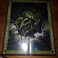 Cthulhu poster.