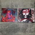 Remastered & repackaged Relapse reissues of Death's Scream Bloody Gore & Individual Thought Patterns.