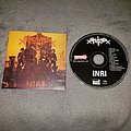 Sarcofago - I. N. R. I. CD Tape / Vinyl / CD / Recording etc