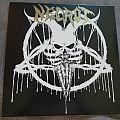 "Necrot-The Labyrinth ""12 black vinyl."