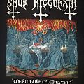 Shub Niggurath - The Kinglike Celebration (Final Aeon on Earth) TShirt or Longsleeve