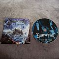 Immortal - At the Heart of Winter CD Tape / Vinyl / CD / Recording etc