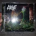 2001 Century Media CD reissue of Into the Grave.
