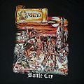 Omen - Battle Cry t-shirt