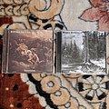 Bilskirnir - Wotansvolk & Pagan Hellfire - At the resting depths Eternal CDs