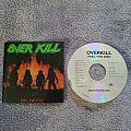 Overkill - Feel the Fire CD.   Tape / Vinyl / CD / Recording etc