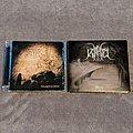 Nagelfar - Hünengrab im Herbst & Kjeld - Skym CDs