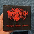 Imprecation - Theurgia Goetia Summa digipack