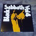 Black Sabbath - Tape / Vinyl / CD / Recording etc - Vol. 4 gatefold reissue.