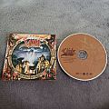 Sabbat - Dreamweaver 2007 CD reissue  Tape / Vinyl / CD / Recording etc