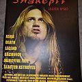 Snakepit issue 20.