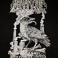 Monarque - Steelfest 2019 t-shirt