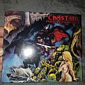Chastain - Mystery of Illusion 2008 Shrapnel Records digipack reissue