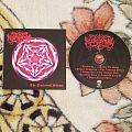 Necrophobic - The Nocturnal Silence 2011 Hammerheart CD reissue.