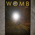 Womb - Issue 4.