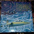 Original Messiah Force - The last Day vinyl.