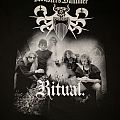 Master's Hammer - Ritual: 30 years of occult Black XXL t-shirt