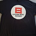 Eastern Front Records t-shirt